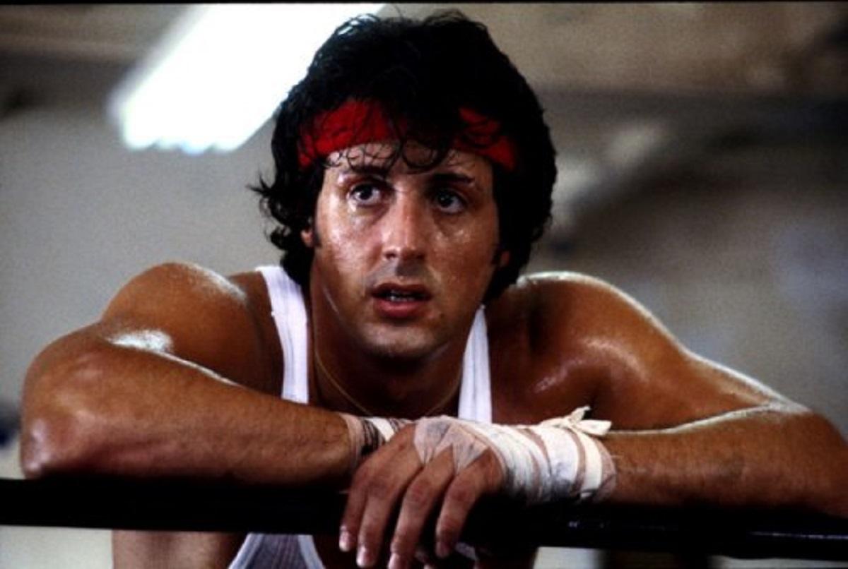 Stallone De Morador De Rua A Rocky Balboa Conheça O